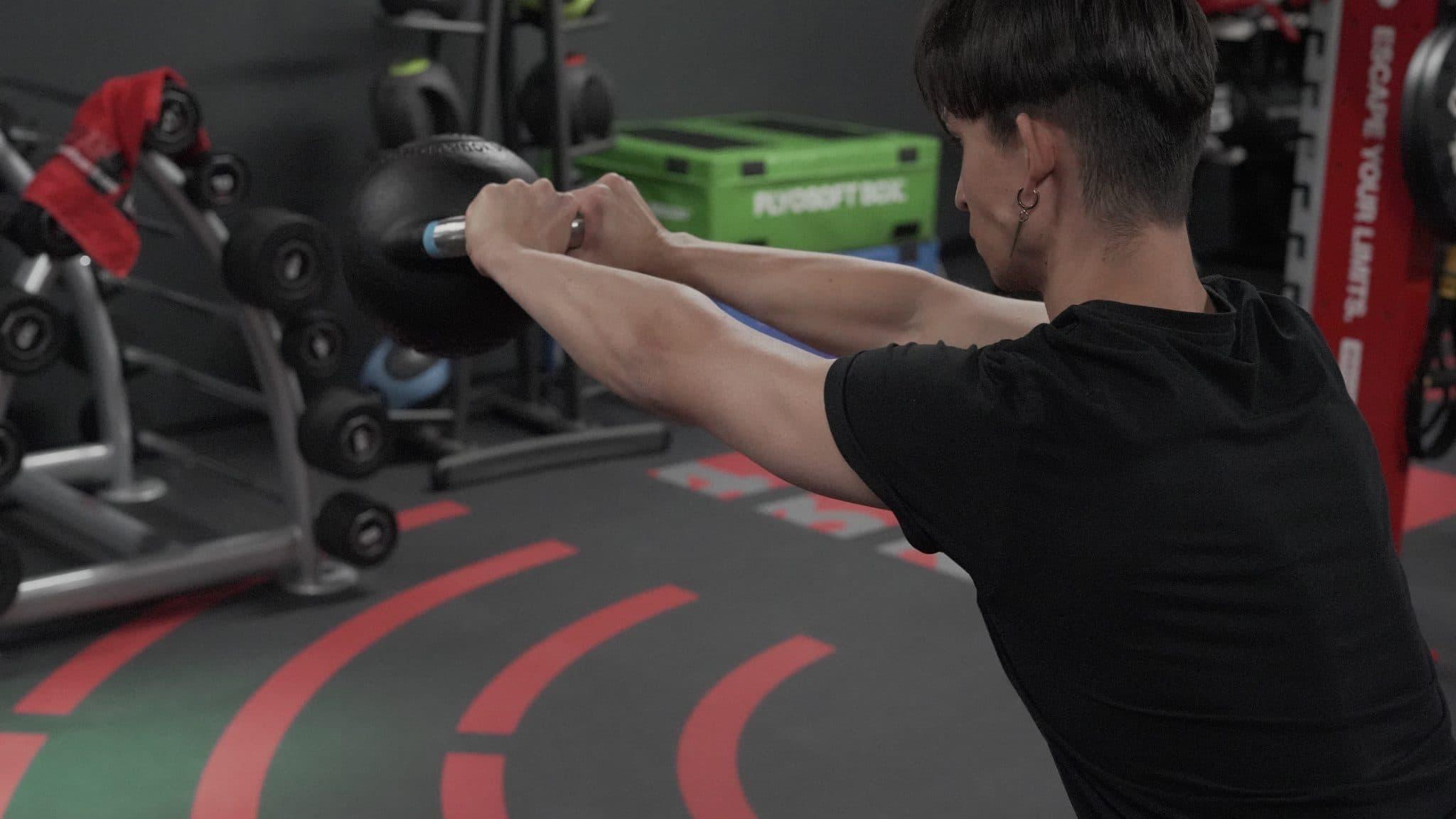 Muscle Memory Effekt